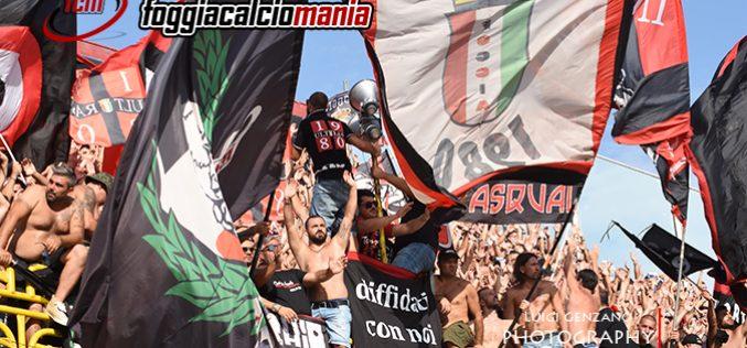 Palermo – Foggia: un'amichevole da play-off