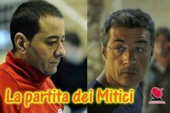 La partita dei Mitici – 18/11/2017 – Foggia -Ternana
