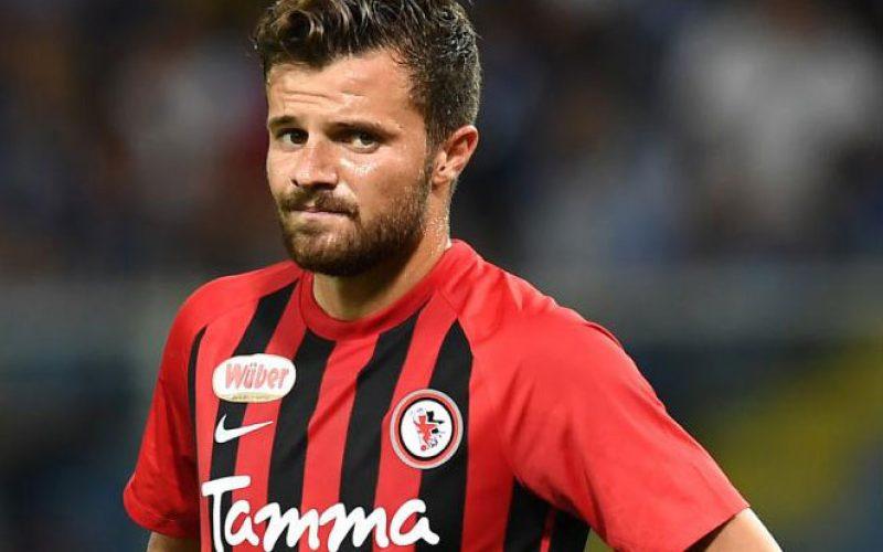 Foggia, Greco squalificato: con l'Empoli si rivede Agazzi?