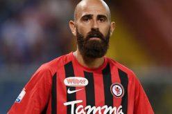 Foggia impreciso e sfortunato, il Pescara fa bottino pieno: è 0-1