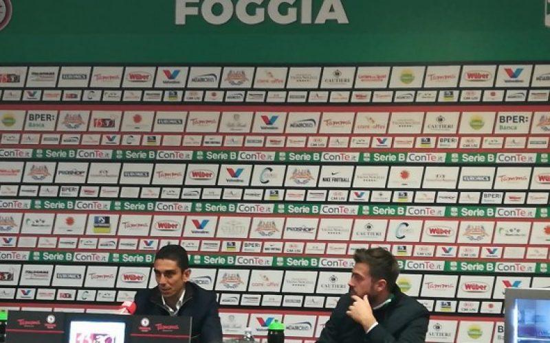 """Frosinone, Longo: """"Non era facile vincere a Foggia"""""""