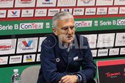 """Cittadella, Venturato: """"Vittoria meritata, abbiamo creato di più"""""""