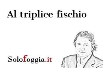 Al triplice fischio: Crotone – Foggia