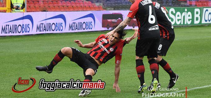 Le pagelle di Spezia-Foggia 1-0: la difesa non c'è, disastro Chiricò