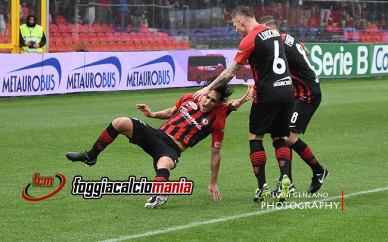 Le pagelle di Virtus Entella-Foggia – Kragl spacca la partita (e la porta), Tonucci leader