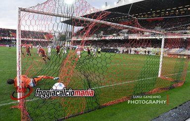 Serie B: Stagione 2017-2018 – I 5 scatti di Foggia-Cittadella
