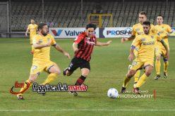 Le pagelle di Foggia-Frosinone – Male Fedato, Beretta non delude