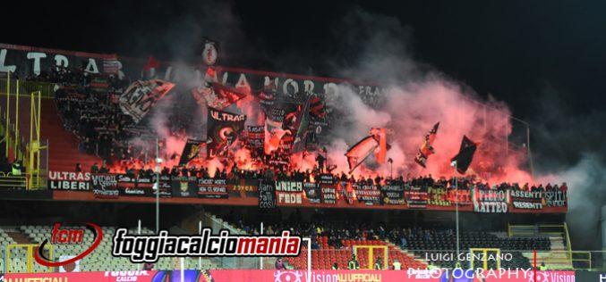 Foggia, settimana intensa tra mercato, closing fallito ed il match col Pescara