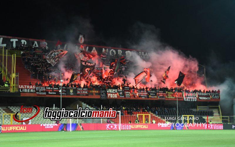 Foggia-Frosinone 1-2: la doppietta di Daniel Ciofani ribalta il match Video