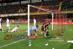 Serie B: risultati e marcatori diciannovesima giornata