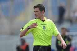 Spezia-Foggia a Davide Ghersini di Genova