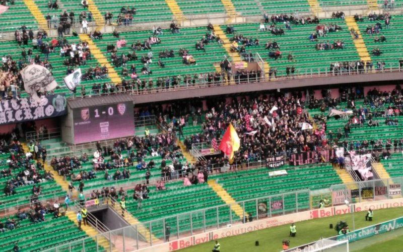 Palermo: risoluzione contrattuale per Silva