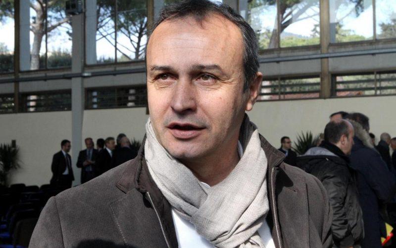 "Brescia, Marino: ""Bisogna far punti assolutamente"""
