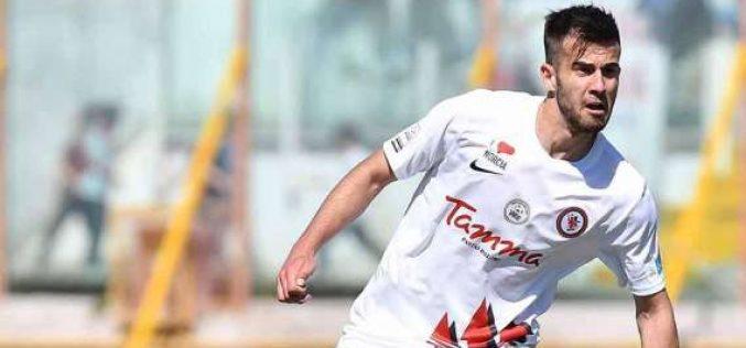 """Deli: """"Proveremo a migliorare nel girone di ritorno. Col Frosinone non sarà semplice"""""""