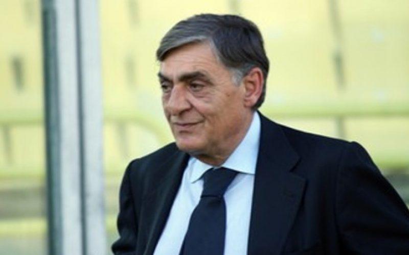 """Foggia, Casillo: """"Non farò mai più calcio a Foggia"""""""