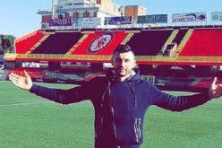 """Foggia, Duhamel si racconta: """"Mai stato così importante per un club"""""""