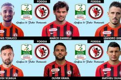 CdS – Rossoneri scatenati
