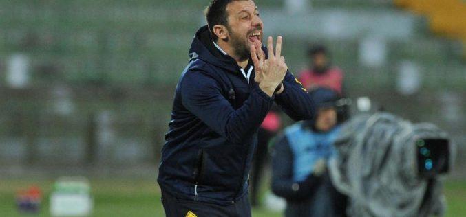 """Parma, D'Aversa: """"Il mercato cambierà il campionato? Dipende da come si opererà"""""""