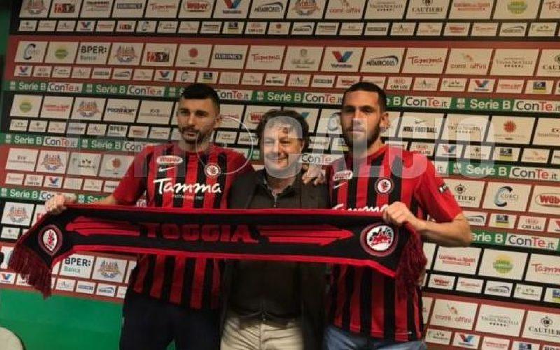 Arrestato il patron del Foggia Fedele Sannella