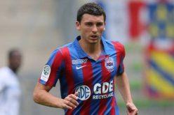 Mathieu Duhamel è del Foggia Calcio
