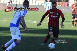Le pagelle di Foggia-Pescara – Bene Tonucci e Greco, Mazzeo in ombra