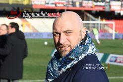 Trapani, Nember entra nel Cda con responsabilità sull'area sportiva