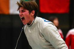Scherma: la foggiana Martina Criscio conquista l'oro nella Coppa del Mondo di Sciabola