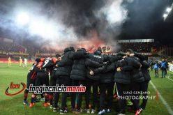 """Foggia, Zambelli: """"Brescia? Emozioni indescrivibili. Temo Caracciolo"""""""