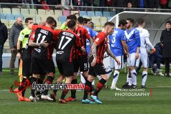 Le pagelle di Novara-Foggia &#8211; Difesa impenetrabile, Kragl ed il <i>vizio</i> del gol