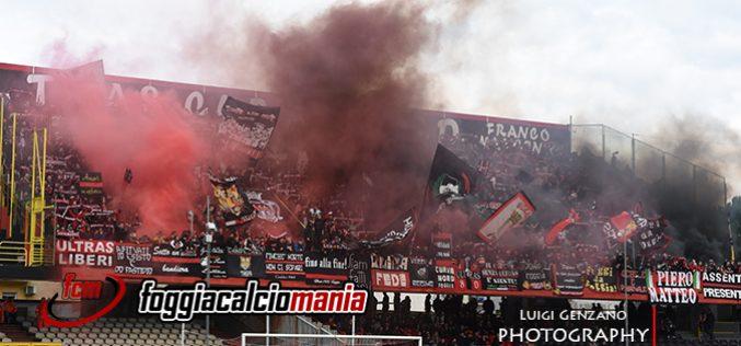 Pasquetta indigesta per il Foggia: l'Empoli passa 0-3 allo Zaccheria