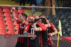 Foggia, contro il Brescia per un nuovo record