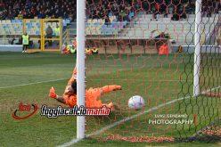 La partita dei Mitici – 17/02/2018 – Foggia-Carpi