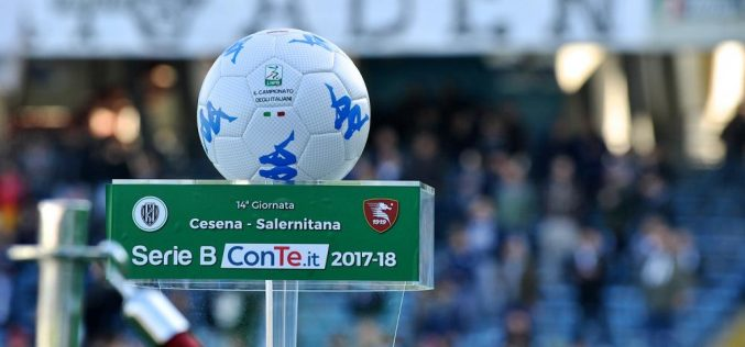 Serie B: Risultati e marcatori trentunesima giornata