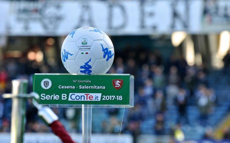 Serie B: risultati e marcatori della trentacinquesima giornata