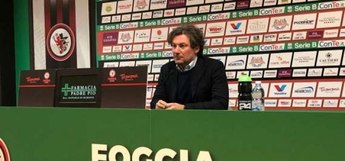 """Stroppa: """"A Parma partita d'altri tempi, sarà un'opportunità. Abbraccerò Vacca"""""""