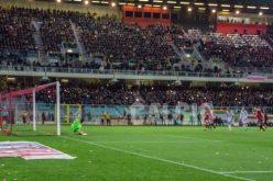 """Rimonta Foggia, Pro Vercelli ko: 2-1 rossonero allo """"Zaccheria"""""""