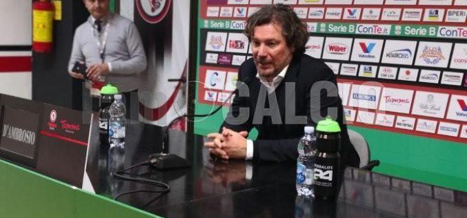 """Foggia, Stroppa: """"Basta poco per cambiare una stagione, sempre detto"""""""