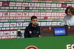 """Deli: """"Dal gol con il Venezia mi sono sbloccato ma ora devo segnare di più"""""""
