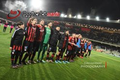 Foggia Calcio: sono sei i mesi di commissariamento