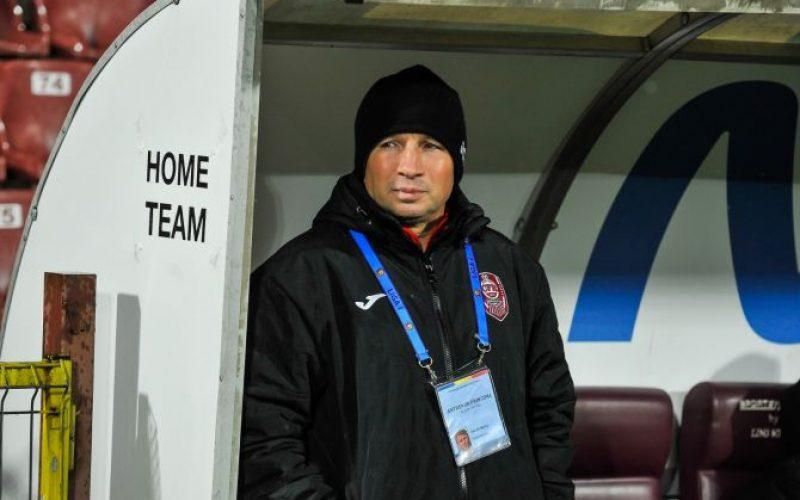 """Dal Foggia dei miracoli al Rolex di Spalletti, Petrescu si racconta: """"Luciano è il miglior allenatore in Serie A. Zeman mi ha rovinato la schiena"""""""