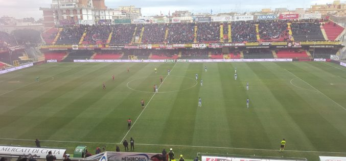 Foggia-Bari, no ai tifosi ospiti? Ecco perché
