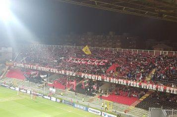 Foggia, il commissario è anche tifoso: «Ma il calciomercato lo farà il ds»