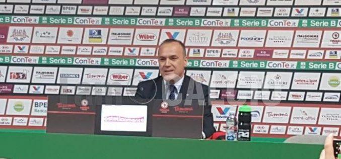 """Balata dopo Foggia-Bari: """"Stadio meraviglioso. Uno stimolo per tutti"""""""