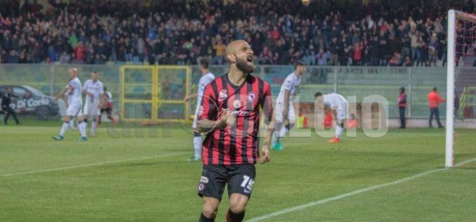 Foggia versione play-off, asfaltato anche l'Ascoli. 3-0 rossonero