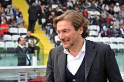 """GdS – Stroppa vuole i play off  """"E' un Foggia in salute"""""""