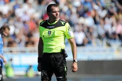 Foggia-Catania: arbitra Illuzzi