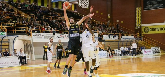 San Severo è in fermento: partono i play off