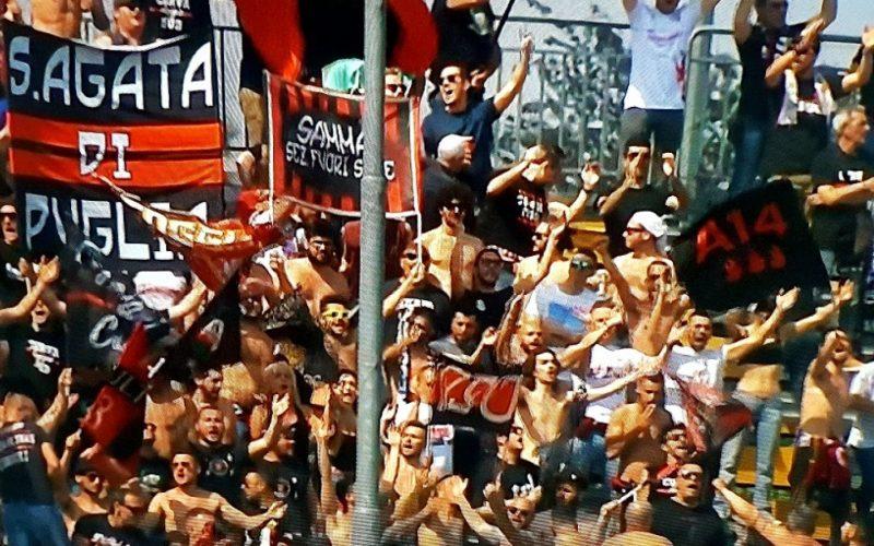 Il Foggia cade a Cittadella: addio sogni Play-Off