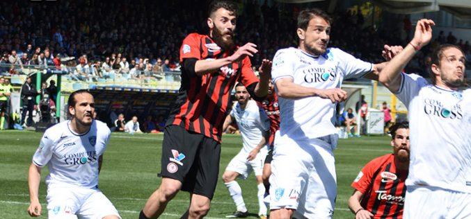HOTEL MELIÀ – Livorno e Salernitana su Nicastro del Foggia