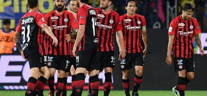 Le pagelle di Frosinone-Foggia – Mazzeo infallibile, Noppert e Floriano decisivi
